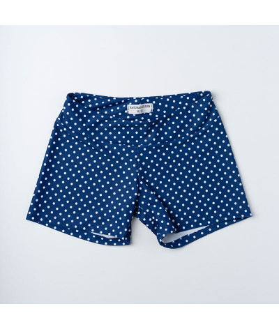 Moonlight Dots - Short