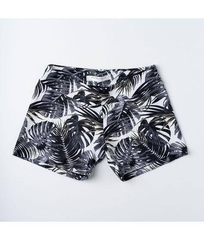Tropical B&W - Short