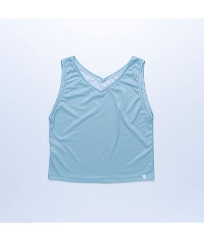 Camiseta Sira tejido transpirable Fresh AQUA