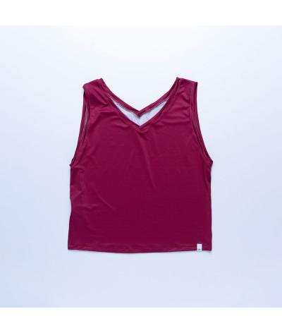Camiseta Sira tejido reciclado Fresón