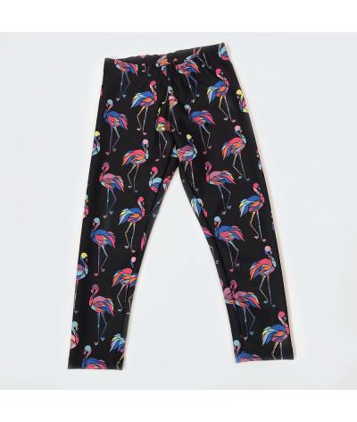 Black Flamingo Little ladies - Legging