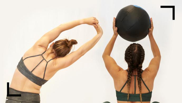 Cuida tu piel cuando practicas deporte